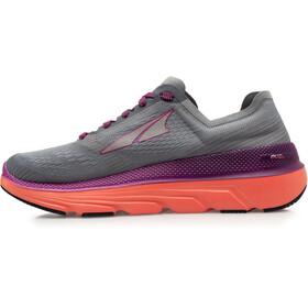 Altra Duo 1.5 Zapatillas Running Mujer, gris/naranja